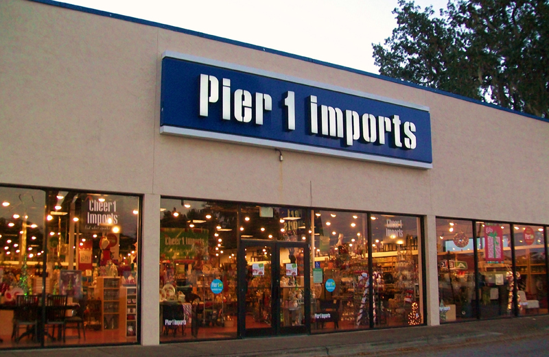 Pier 1 promo codes for great savings know more on for Pier import oran